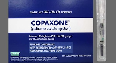 What's the Difference Between Copaxone and Avonex?
