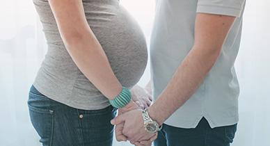 When a Pregnancy Follows a Loss