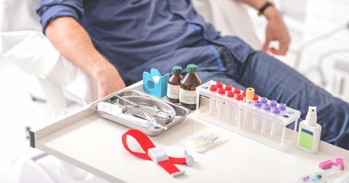 MPV Blood Test: Process, High MPV, Low MPV Meaning