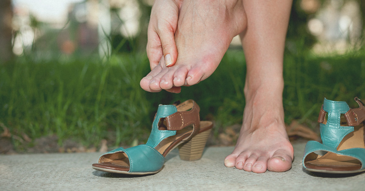 Toe Numbness: Signs, Causes, and More