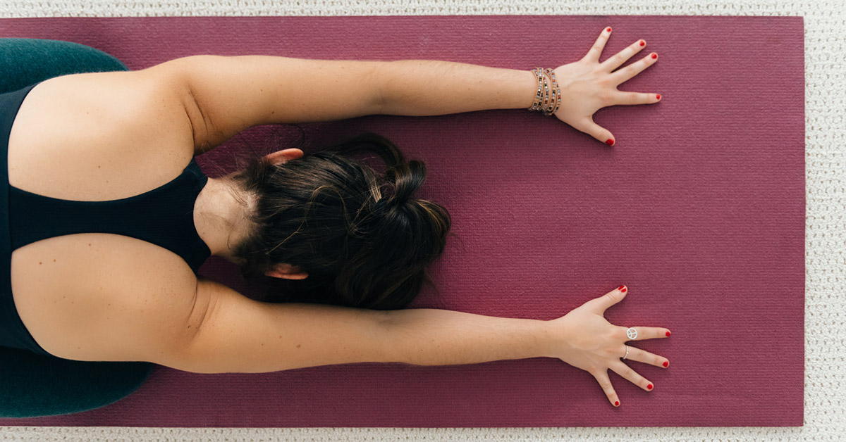 Tight Shoulders: 12 Stretches for Fast Relief and Tips for Prevention
