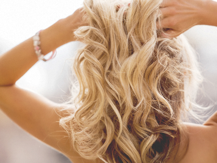 19 Herbs for Hair Growth