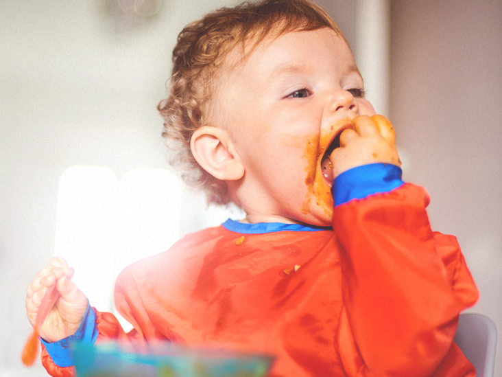 Fpies In Babies Symptoms Risk Factors And More