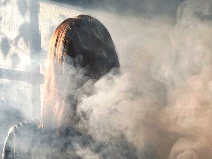 Secondhand Smoke Facts: Worse Than Smoking, Effects, and More