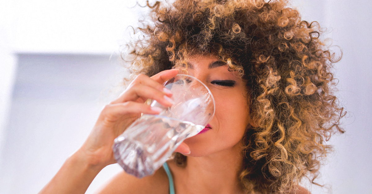 pH of Drinking Water: Acceptable Levels and More