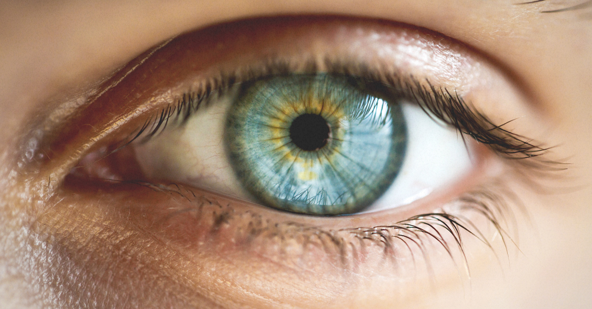 Central Heterochromia: Definition, Causes, and Types
