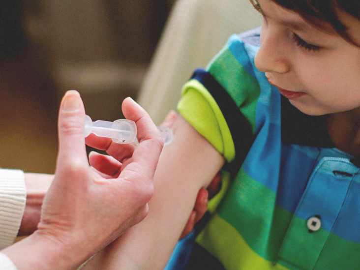Tetanus Shot Reactions: Side Effects of the Vaccine