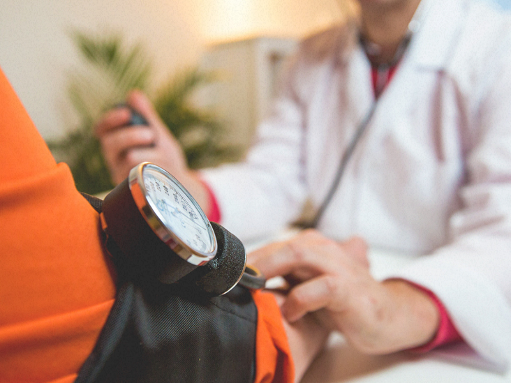 What Causes Low Blood Pressure After Surgery