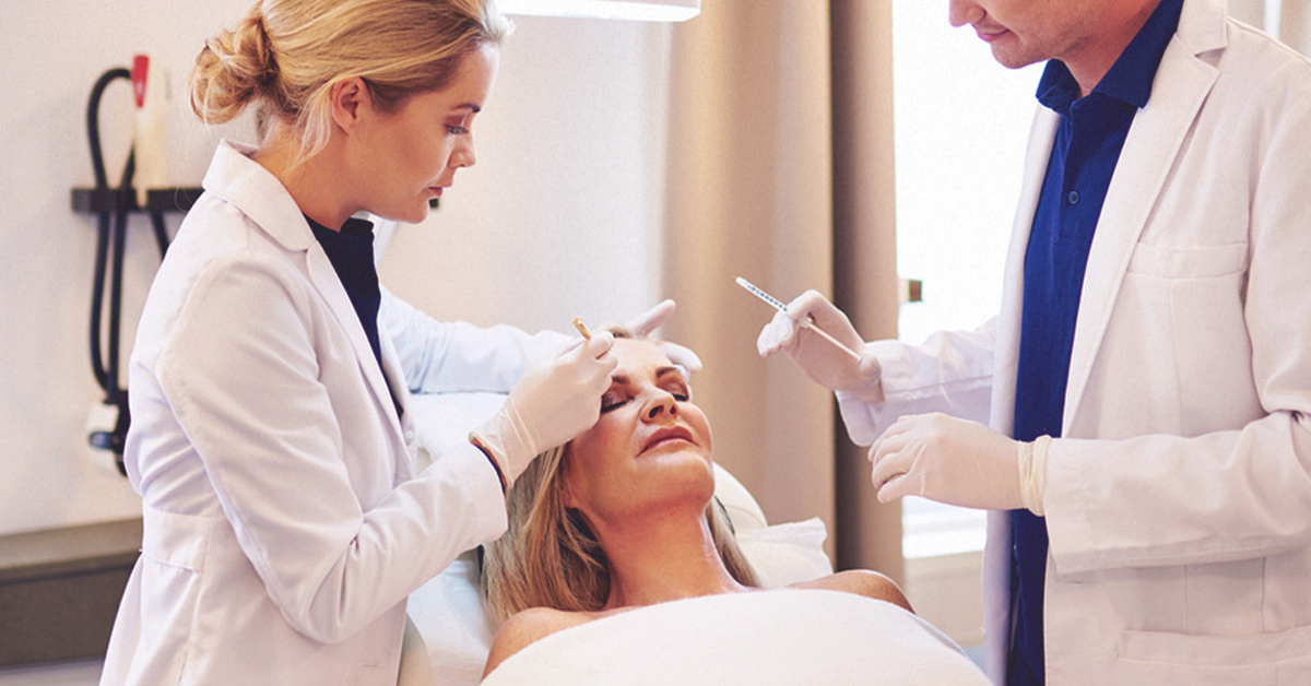 Botox: Poisoning Your Body? Safety, Use, Long-Term Effects
