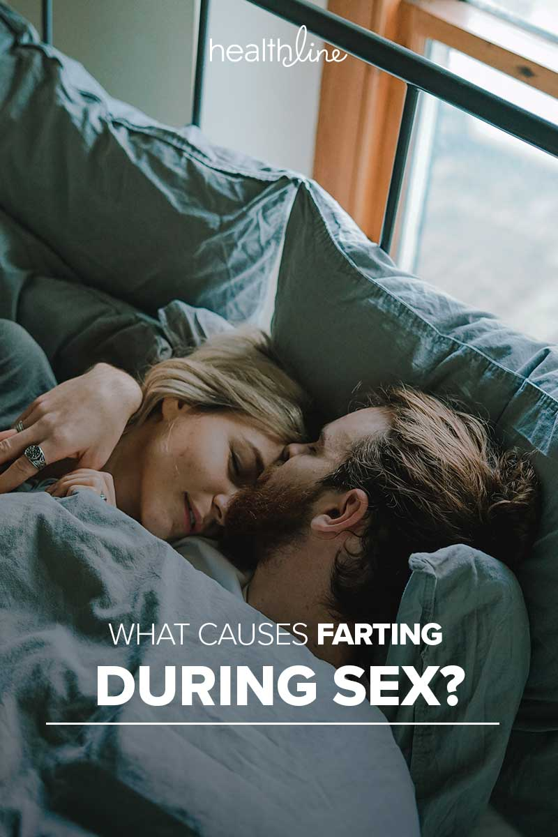 How not to fart during sex