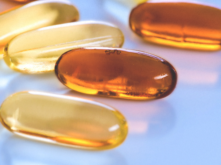 fish oil and vitamin d side effects