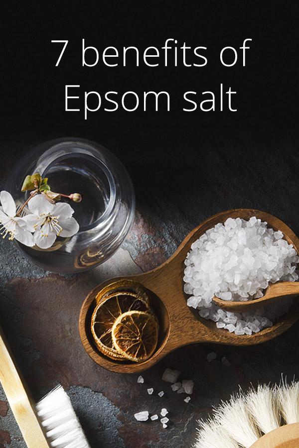 best dating epsom salt bath soak recipes