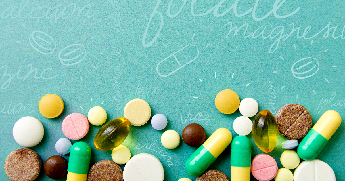 Is Your Daily Multivitamin Really The Right Vitamin For You?