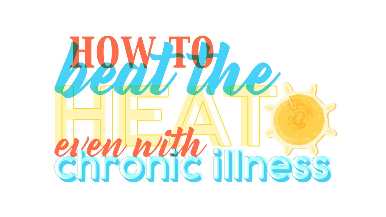 beach and chronic illness