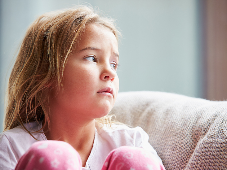 Are Your Child's Worries Normal … Or Is Something Wrong?