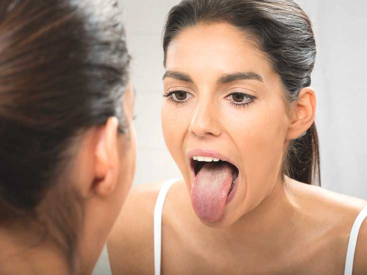 Tingling Tongue 9 Possible Causes