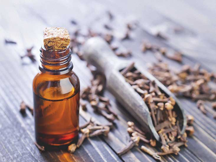 Can I Use Clove Oil to Ease My Toothache?