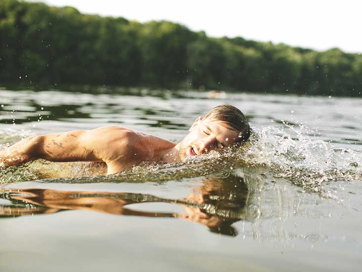 Cercarial Dermatitis (Swimmer's Itch)