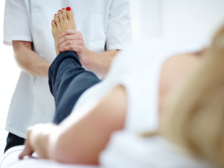 Why Do People with Diabetes Need Foot Exams?
