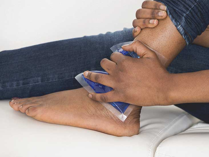 Swollen Feet 13 Causes And Treatments