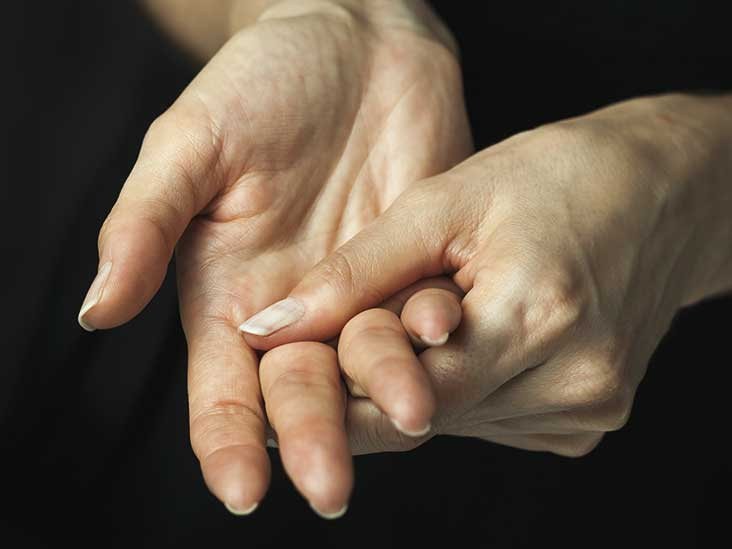 Nail Patella Syndrome (NPS): Symptoms, Causes, and More