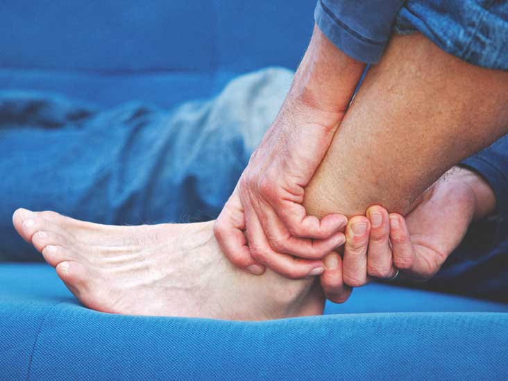 Fibula Fracture: Types, Treatment, Recovery, and More