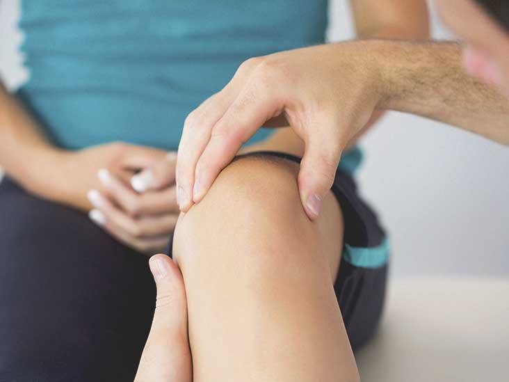 Cancer Symptoms Knee