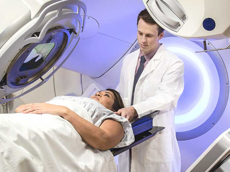 Radiation Treatment for Breast Cancer: What to Expect