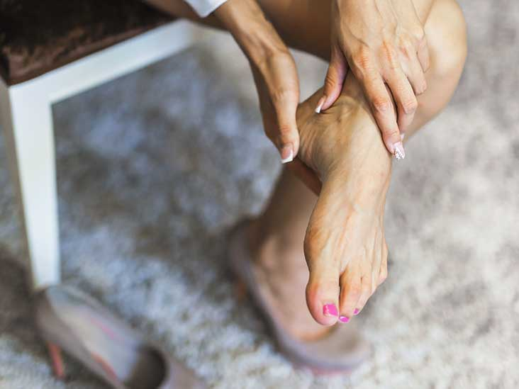 How to Fix Cracked Heels at Home