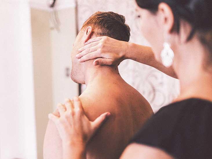 How to Treat Cervicalgia (Neck Pain)
