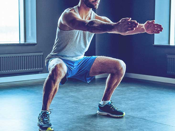 Knee Arthritis: Be Cautious During These 5 Exercises