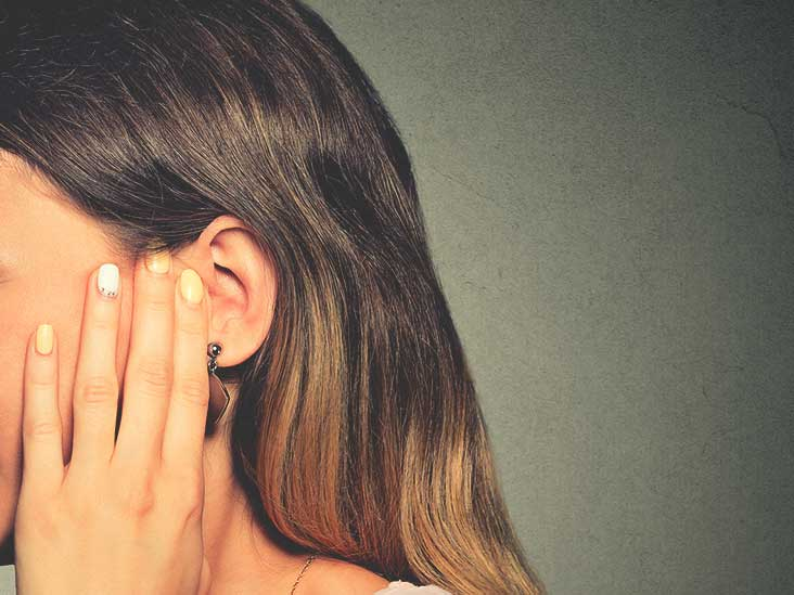 What Causes Dry Ears?