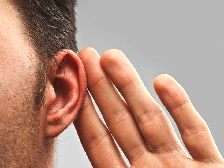 Basilar Migraine And Ringing In Ears