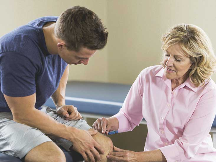 Stiff Joints: Why It Happens and How to Find Relief