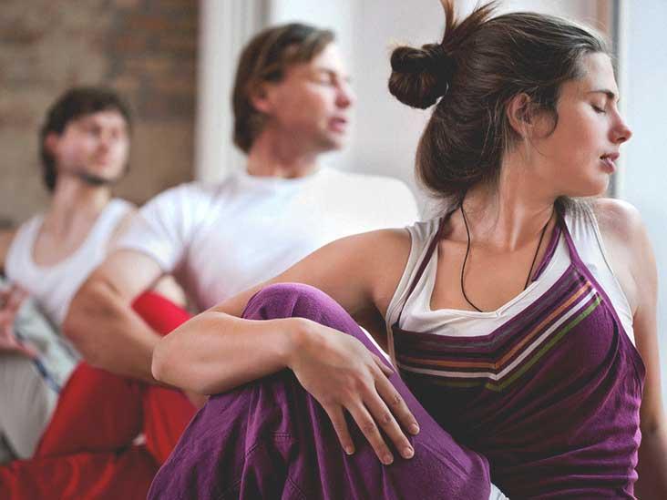 6 Stretches for Sciatica Pain Relief
