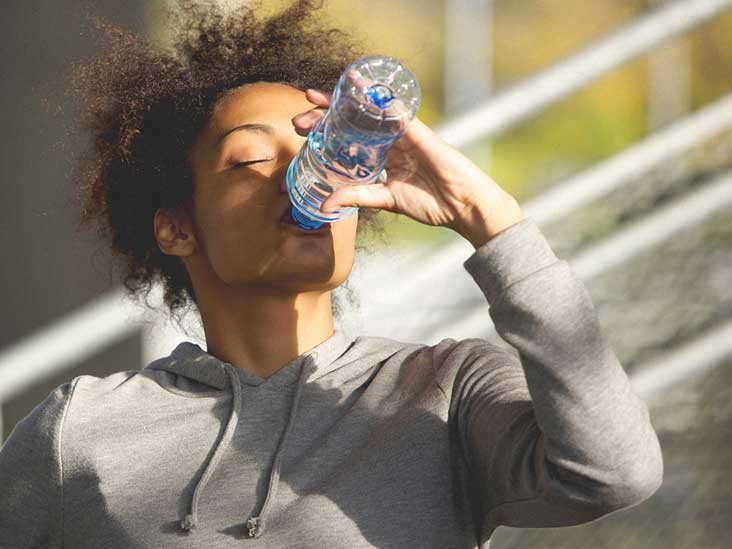 Drinking Distilled Water Problems ~ Alkaline water benefits side effects and dangers