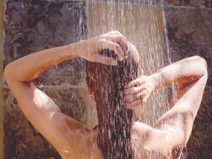 Cold Shower Benefits for Your Health