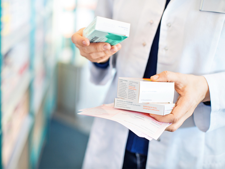 Over-the-Counter and Prescription Constipation Medications