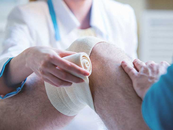 What You Should Know About Infections After a Knee Replacement