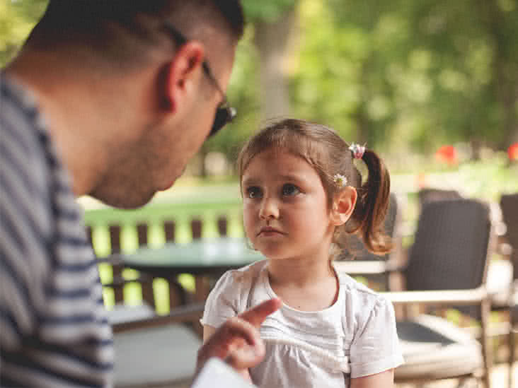 Is Authoritarian Parenting Bad for My Kid?
