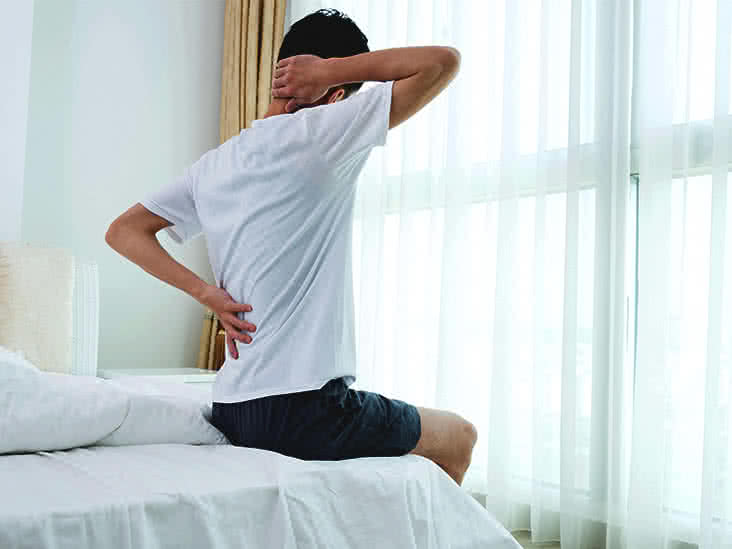 Body Aches: 15 Possible Causes