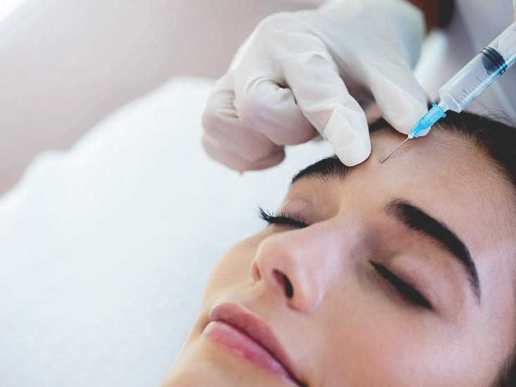 Botox: The Cosmetic Use of Botulinum Toxin