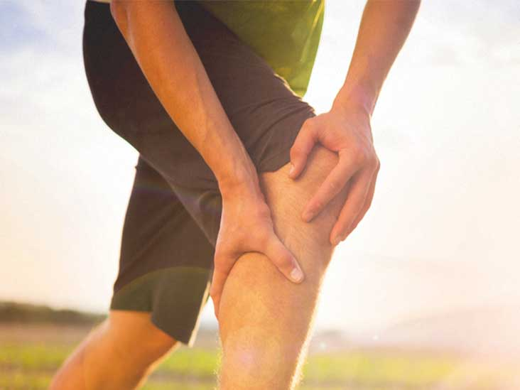 Water on the Knee (Joint Effusion): What Is It?