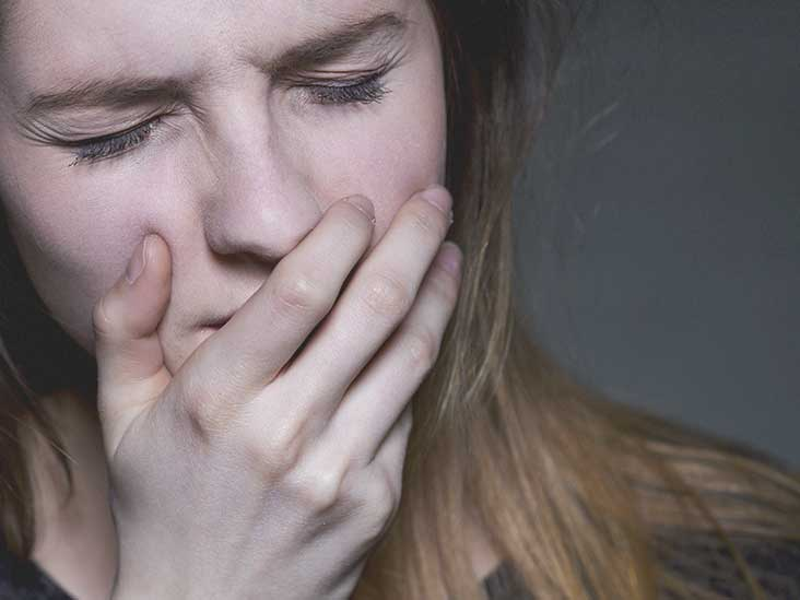 Burning Mouth Syndrome: Symptoms, Causes, and Treatment