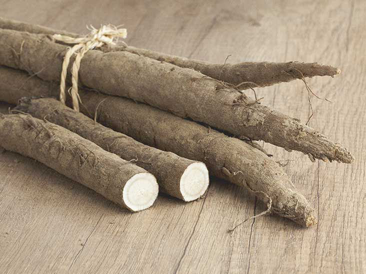 What Is Burdock Root?