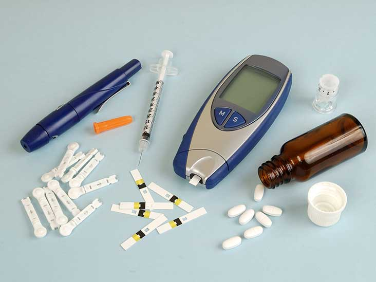 List Of Common Diabetes Medications