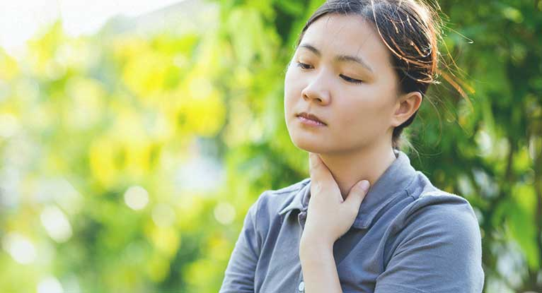 Is It Asthma or Bronchitis? Learn the Signs
