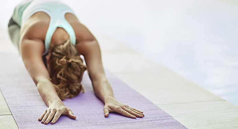 Can Yoga Relieve Your Symptoms of Ankylosing Spondylitis?