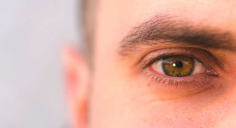 What causes eye burning sensation? 9 possible conditions