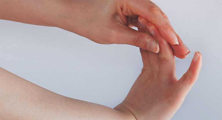 Home Remedies for Carpal Tunnel Relief